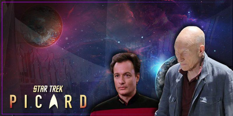 WDIM? – Star Trek: Picard S2 UPDATE & Set Leaks