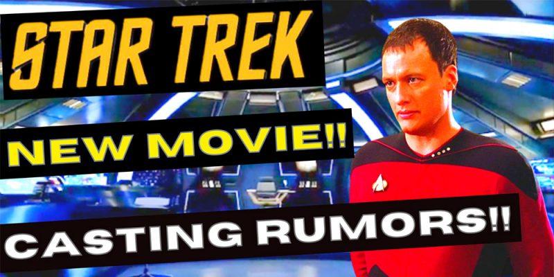 WDIM? - Trek News! Series Updates & NEW MOVIE DETAILS!