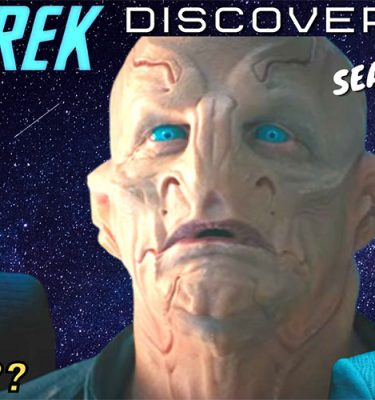 "What Did I Miss? – Discovery S3 Ep13 ""That Hope Is You Pt2"" Breakdown & Things You Missed…"