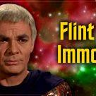Who Is Flint the Immortal Header
