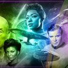 LGBTQ Star Trek