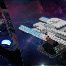Header TREKCATCATCAT – STAR TREK LEGO USS TITAN