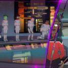 """TEX-TREK - LOWER DECKS S2 Finale """"First First Contact"""""""