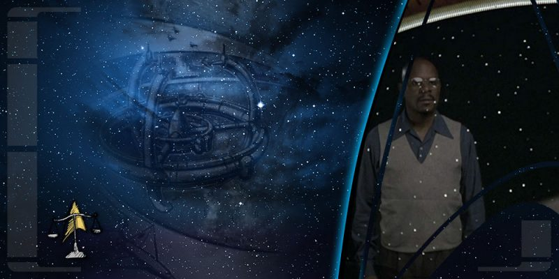 Header The Measure Of An Episode Far Beyond The Stars