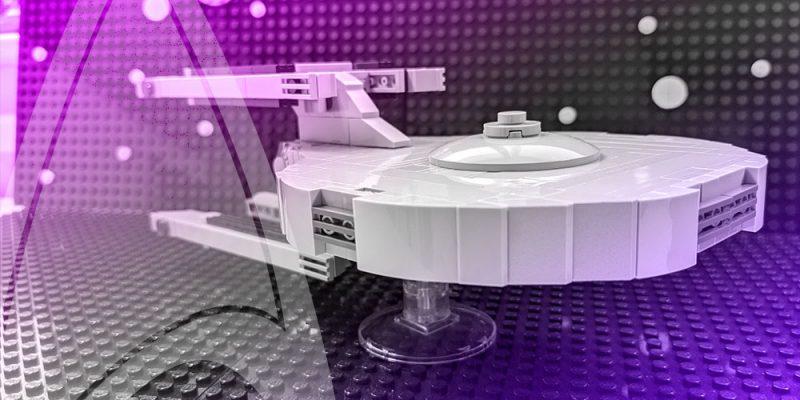 TrekCatCatCat - U.S.S. Stargazer NCC-2893