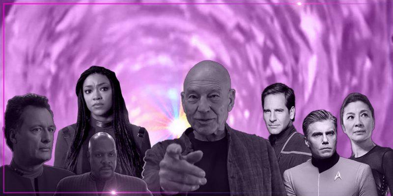 WDIM? - Star Trek: Universe - Time Travel Theory